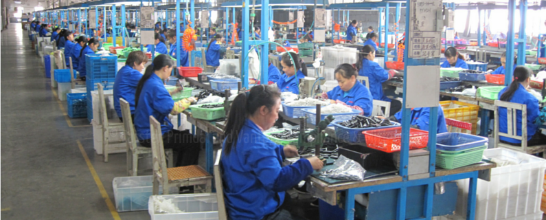 Risk Mitigation Can Prevent Chinese Supply Chain Disruption