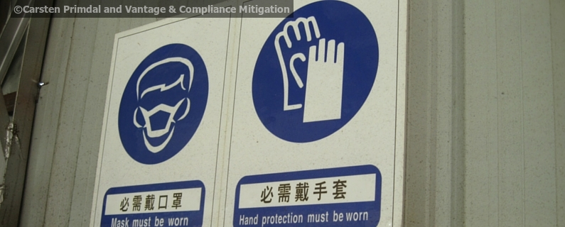 Safety Study Identifies Chinese Supply Factory Risks