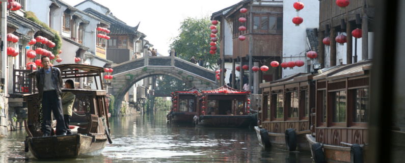 China's Environmental Challenges – Part II